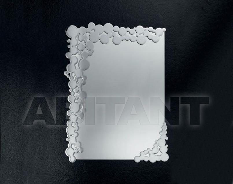 Купить Зеркало настенное IDL Export Classic Light & Style 427/70x50