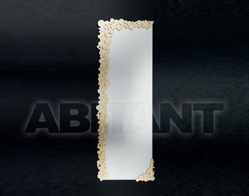 Купить Зеркало настенное IDL Export Classic Light & Style 427/150x50
