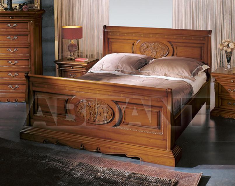 Купить Кровать Bakokko Group Montalcino 1475V2