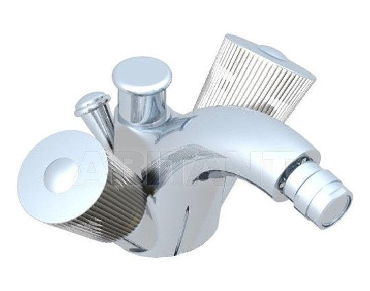 Купить Смеситель для биде THG Bathroom U3C.3205/202 Bagatelle cristal