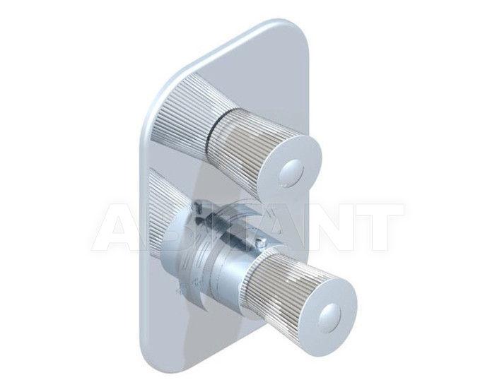 Купить Смеситель термостатический THG Bathroom U3C.5300B Bagatelle cristal
