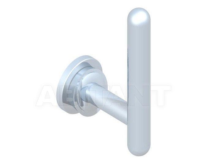 Купить Держатель для туалетной бумаги THG Bathroom U3C.542 Bagatelle cristal