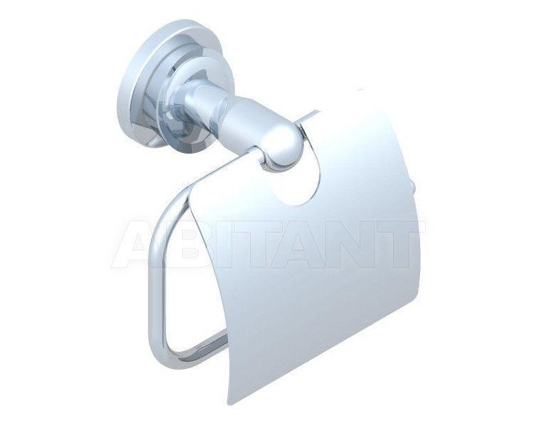 Купить Держатель для туалетной бумаги THG Bathroom U3C.538AC Bagatelle cristal