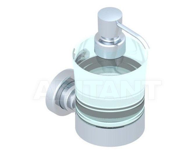 Купить Дозатор для мыла THG Bathroom U3C.613 Bagatelle cristal