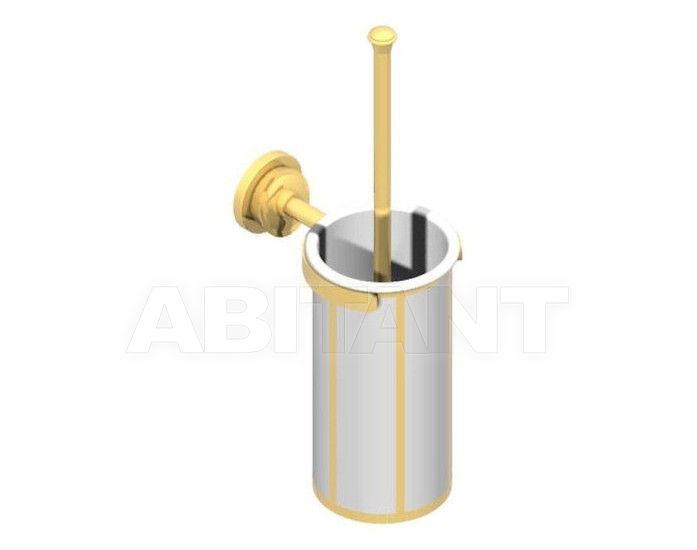 Купить Щетка для туалета THG Bathroom U3C.4720BD Bagatelle cristal