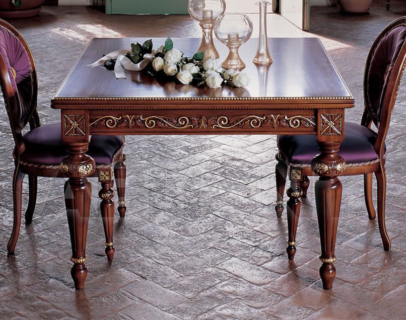 Купить Стол обеденный Bakokko Group San Marco 4003/T