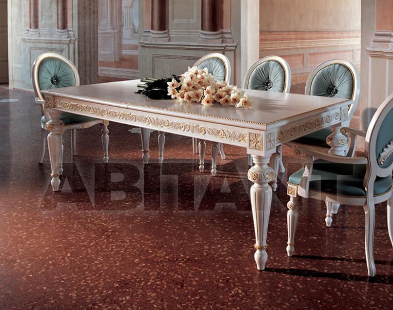 Купить Стол обеденный Bakokko Group San Marco 4004/T