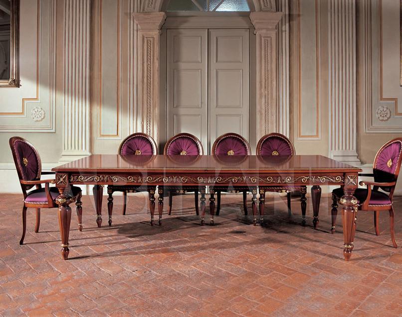 Купить Стол обеденный Bakokko Group San Marco 4005/T