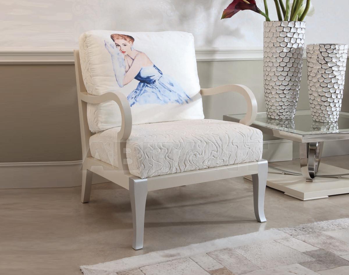 Купить Кресло Tecni Nova Loc 860