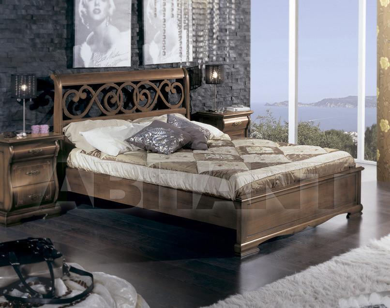 Купить Кровать GIULIACASA By Vaccari International Giulia 8818