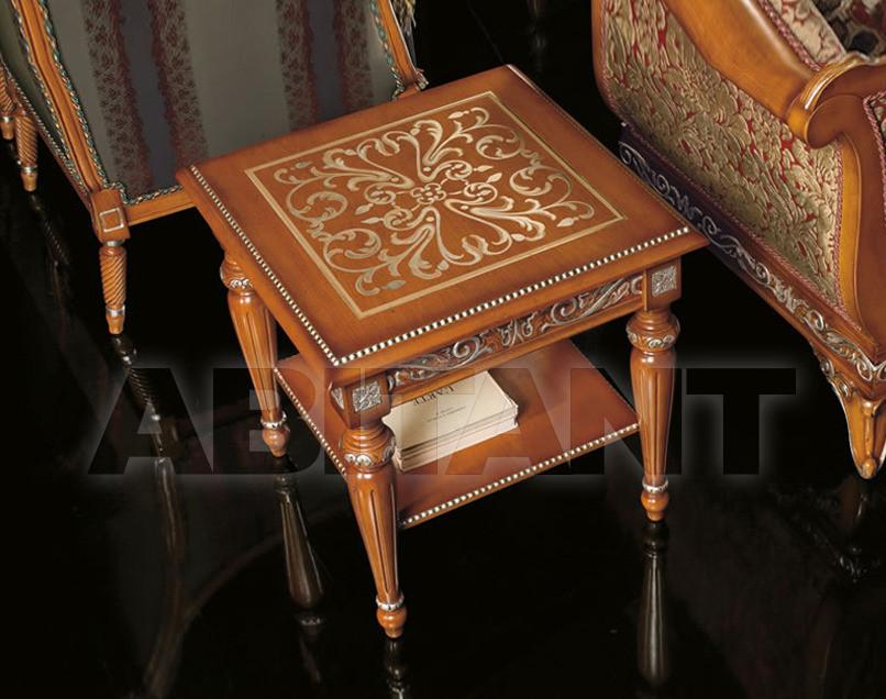 Купить Столик приставной Bakokko Group San Marco 4009/TL