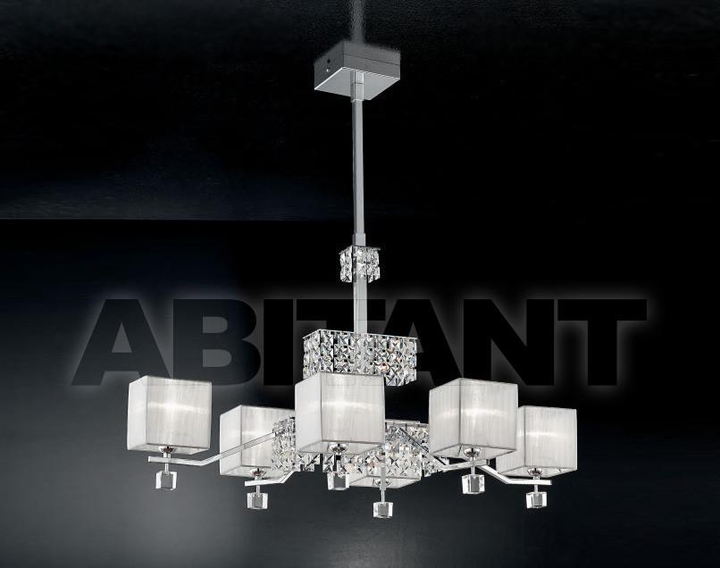 Купить Люстра IDL Export Classic Light & Style 387/6R