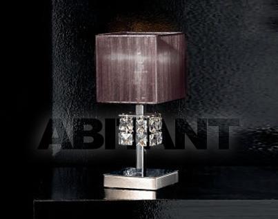 Купить Лампа настольная IDL Export Luce Da Vivere Living Lighting 387/1L