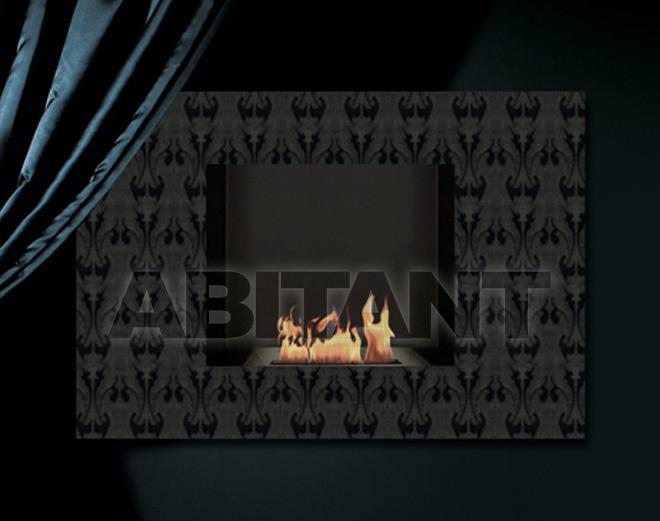 Купить Биокамин Zen I.M Glamm Fire Wall GF0025-2 - OP