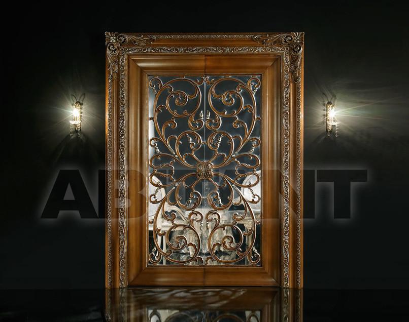 Купить Дверь стеклянная Bakokko Group San Marco 4025AB