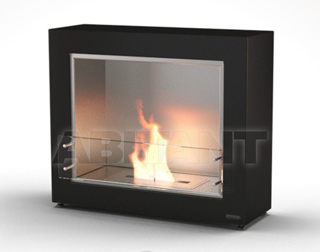 Купить Биокамин Muble 1050 Glamm Fire Muble GF0032-1 black