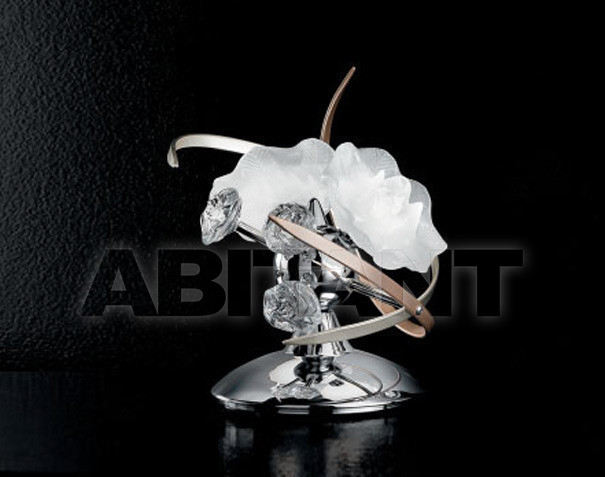 Купить Лампа настольная IDL Export Luce Da Vivere Living Lighting 426/2L