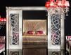 Дверь стеклянная Bakokko Group San Marco 4029AB Классический / Исторический / Английский