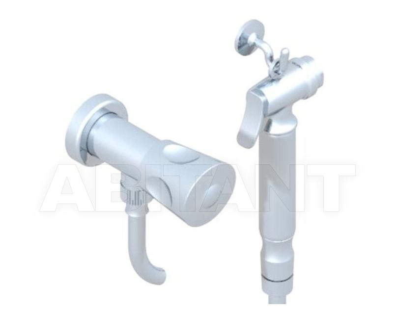 Купить Гигиенический душ THG Bathroom U3A.5840/8 Bagatelle métal