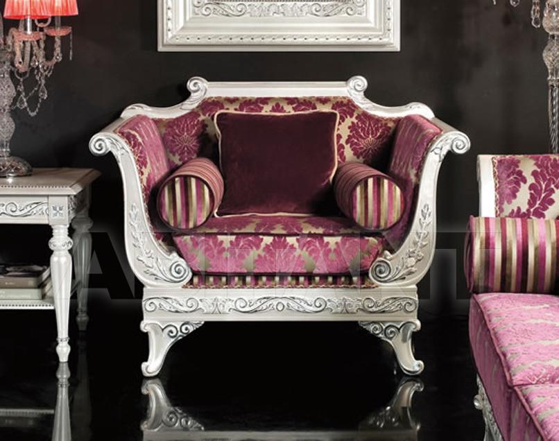 Купить Кресло Bakokko Group San Marco 4035