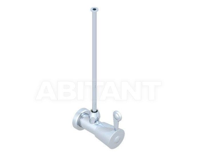 Купить Вентиль THG Bathroom U3B.181/S Bagatelle metal with lever