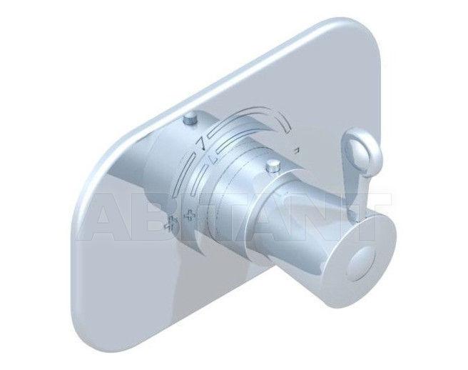 Купить Смеситель термостатический THG Bathroom U3B.5100B Bagatelle metal with lever