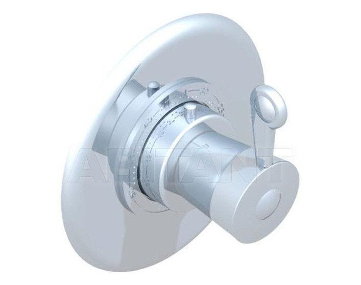 Купить Смеситель термостатический THG Bathroom U3B.15EN16EM Bagatelle metal with lever