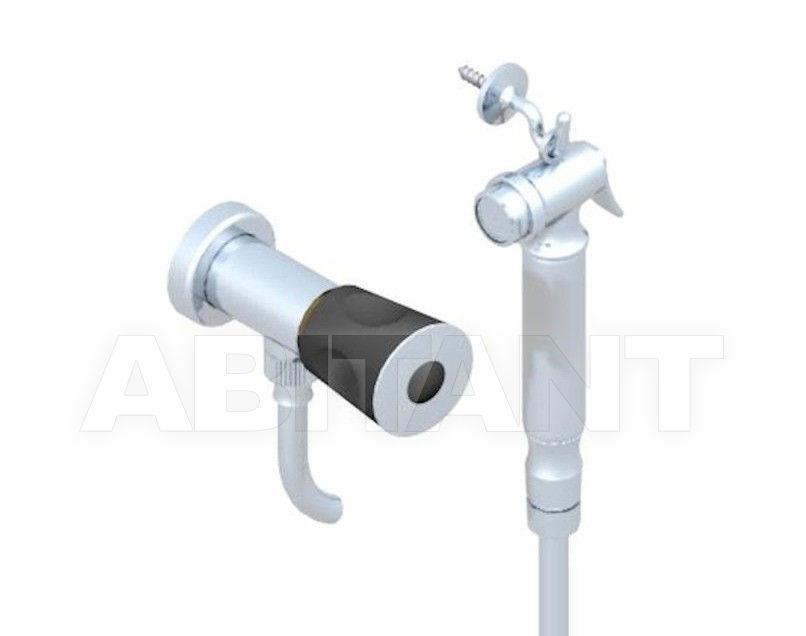 Купить Гигиенический душ THG Bathroom U3E.5840/8 Bagatelle black stone