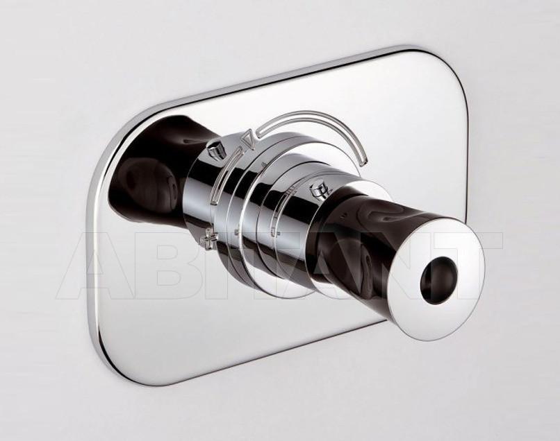 Купить Смеситель термостатический THG Bathroom U3E.5100B Bagatelle black stone
