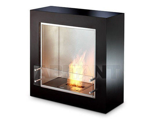 Купить Биокамин Eco Smart Fire Designer Range 1 Of 2 Cube