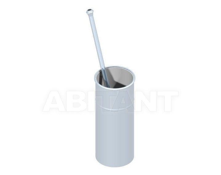Купить Щетка для туалета THG Bathroom U3E.4700 Bagatelle black stone