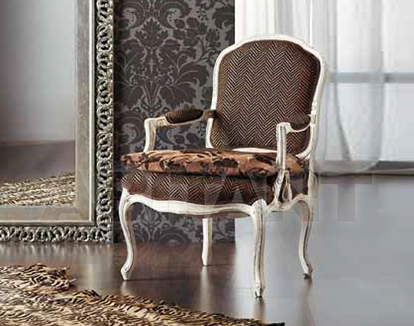 Купить Стул с подлокотниками GIULIACASA By Vaccari International Fashion H166