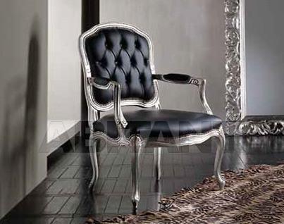 Купить Стул с подлокотниками Vaccari International Fashion H169
