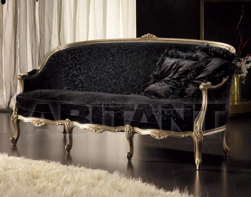 Купить Канапе Gold Confort Aramis Aramis divano 3 black