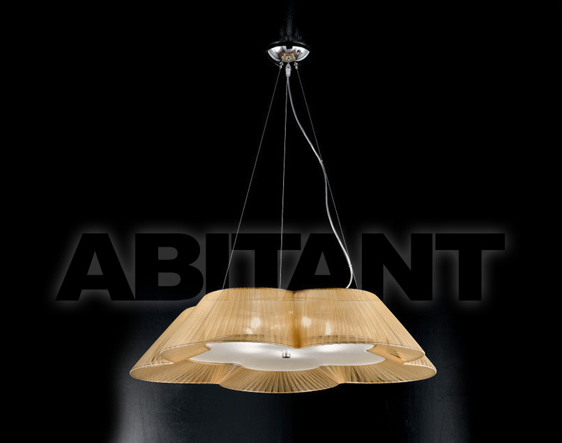 Купить Светильник IDL Export Luce Da Vivere Living Lighting 9032/5SG