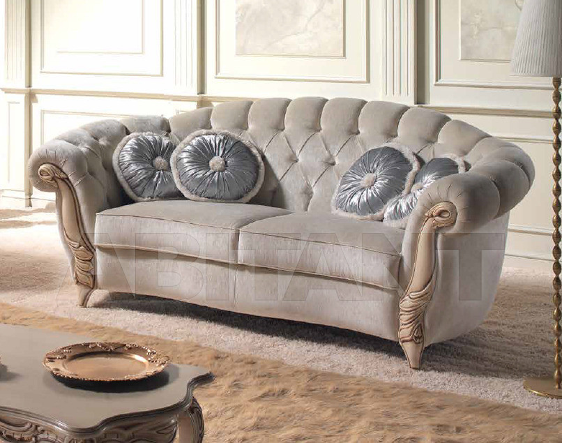 Купить Диван Gold Confort Drop drop divano 2 beige