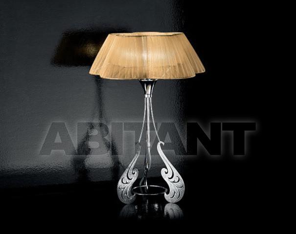 Купить Лампа настольная IDL Export Luce Da Vivere Living Lighting 9032/1L