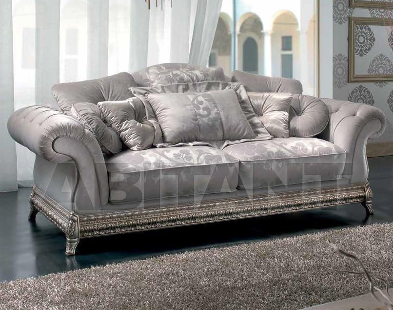 Купить Диван Gold Confort Anastasia Anastasia divano 2