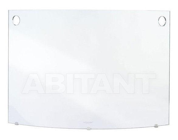 Купить Огнеупорная панель Eco Smart Fire Grate Range Duo Fire Screen