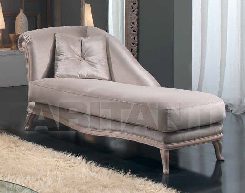 Купить Кушетка Gold Confort Renoir Renoir CHAISE LONGUE