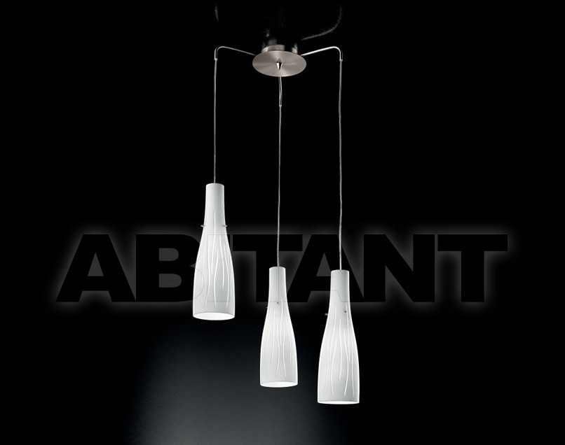 Купить Светильник IDL Export Luce Da Vivere Living Lighting 9017/3SCM