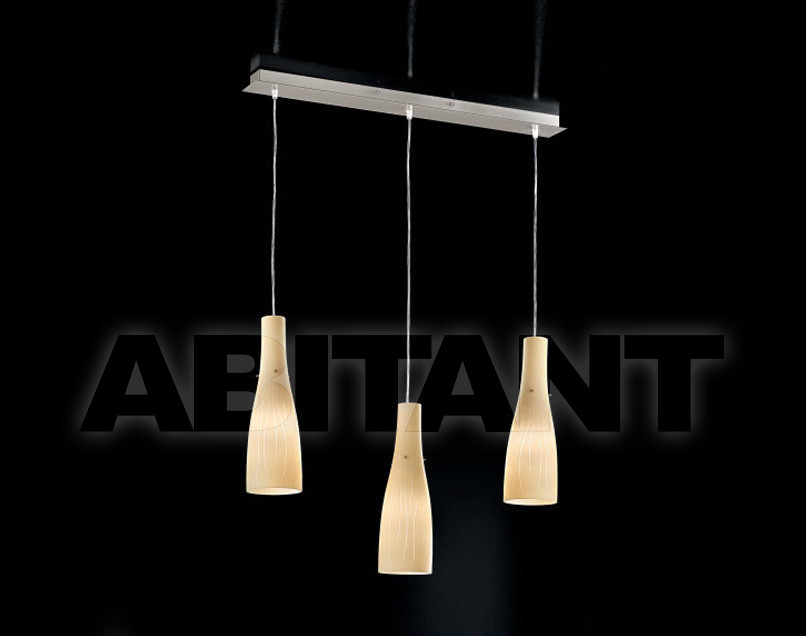 Купить Светильник IDL Export Luce Da Vivere Living Lighting 9017/3SM