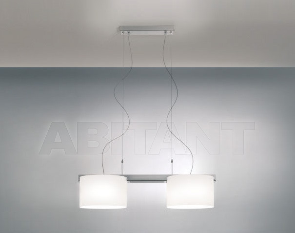 Купить Светильник IDL Export Luce Da Vivere Living Lighting 9002/2SG