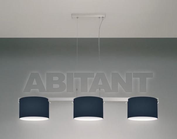Купить Светильник IDL Export Luce Da Vivere Living Lighting 9002/3SG Nero