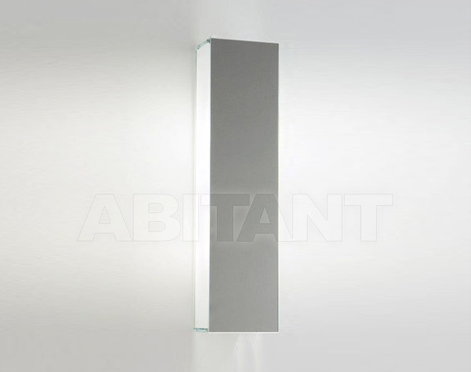 Купить Светильник настенный Prandina  Parete ARGENTUM ECO W9