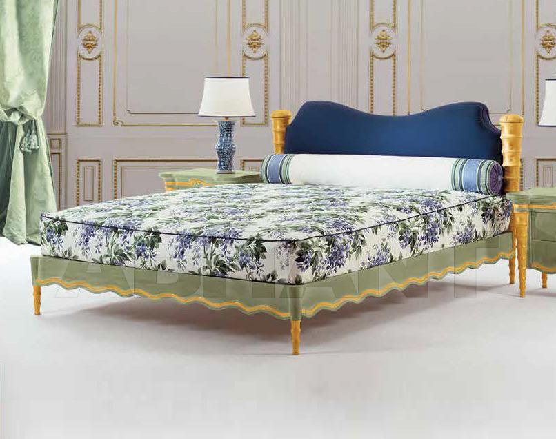 Купить Кровать Colombostile s.p.a. 2010 0101 LM