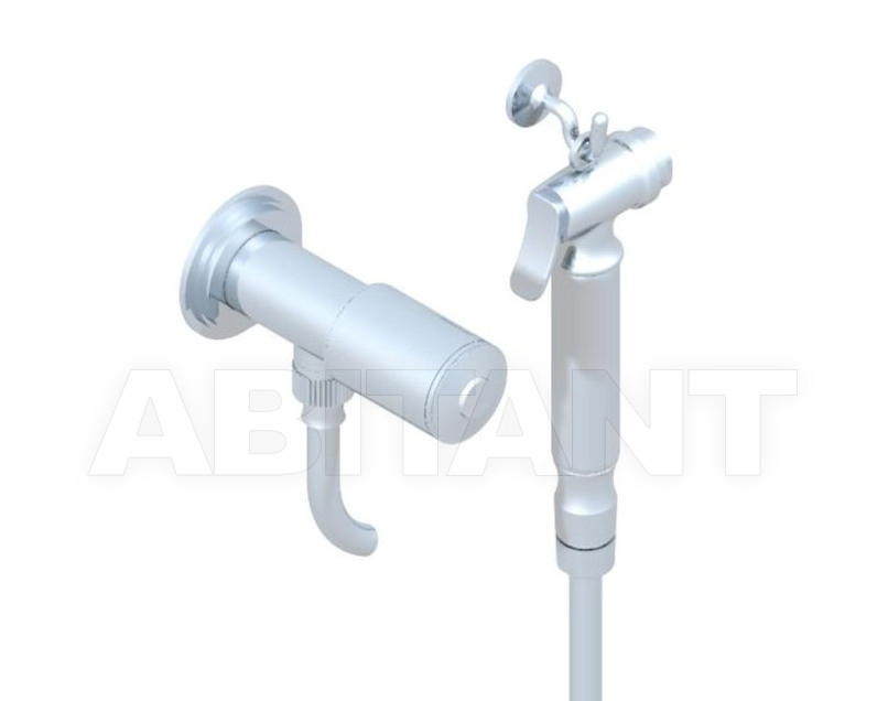 Купить Гигиенический душ THG Bathroom G2T.5840/8 Faubourg métal