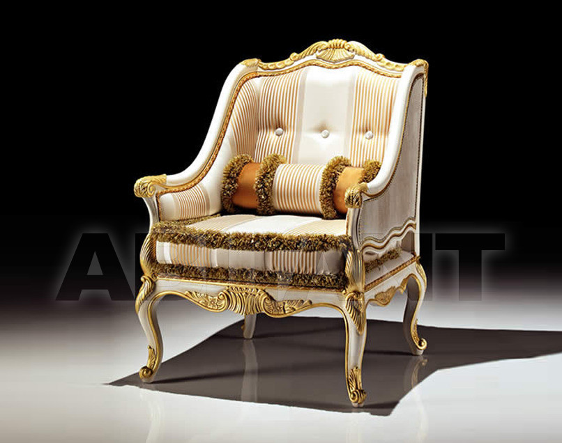 Купить Кресло Bakokko Group Sedie E Divani 1755/A