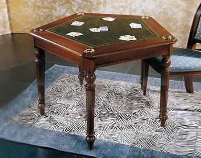Купить Стол игровой GIULIACASA By Vaccari International Cremlino 74/P
