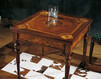 Стол игровой GIULIACASA By Vaccari International Cremlino 75 Классический / Исторический / Английский